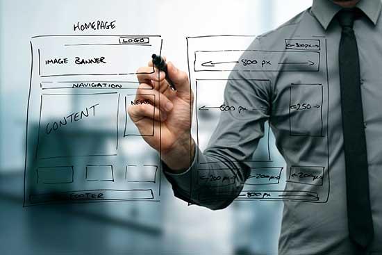 Diseño web y posicionamiento en Móstoles